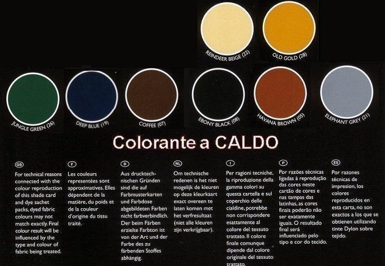 Coloreria dylon