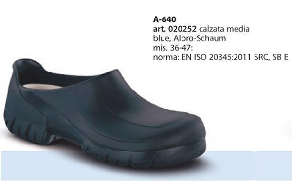 Scarpe da cucina roma scarpe antinfortunistiche da lavoro
